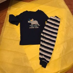 Size 18-24 month Gymboree pj set